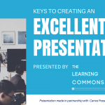 Need to Present for Class? We've Got You Covered…