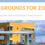 Jessup Zoom Backgrounds
