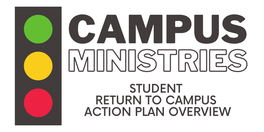 Campus Ministries Return to Campus Overview