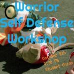 Warrior Watch Workshop