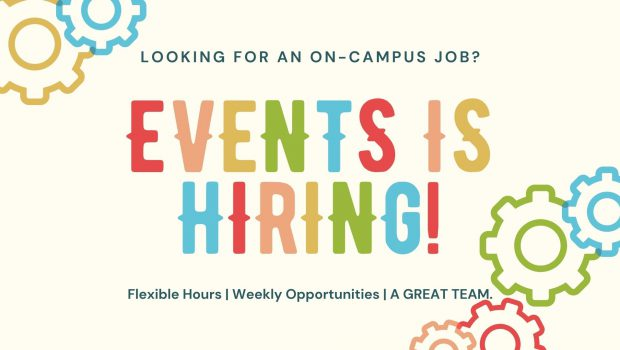 Hey There! We're Hiring!