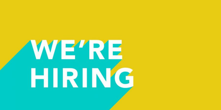 We're HIRING! Business Office Student Worker