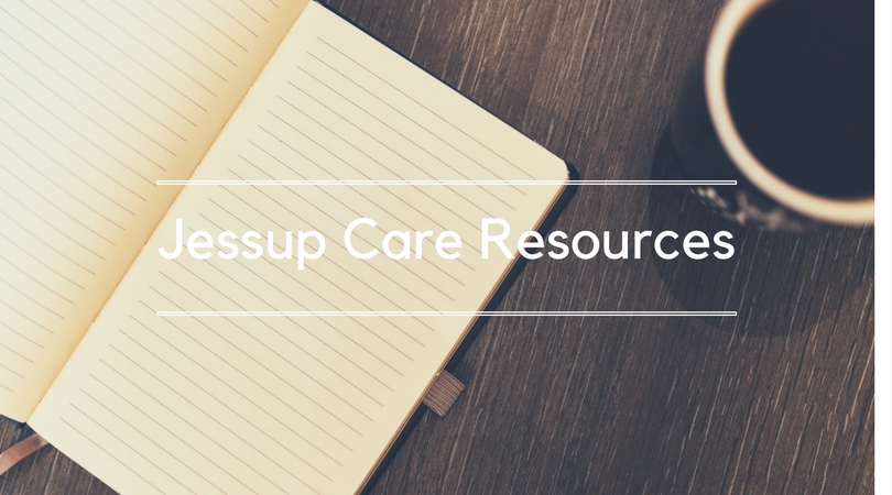 Jessup Care Resources