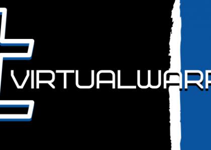 #virtualwarriors live