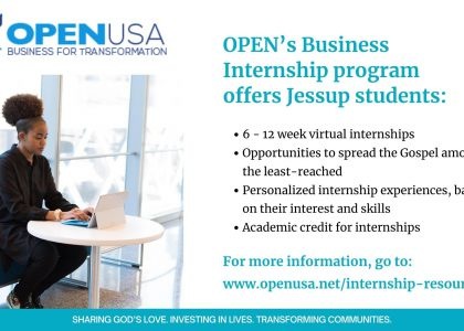 Virtual Internships Available through OPENUSA