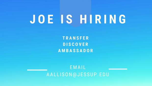 Transfer Discover Ambassador