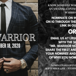 Mr. Warrior 2020