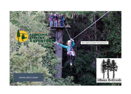 Alliance Redwoods – On-Campus Recruitment March 11